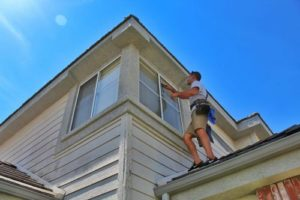 Residential window cleaning Corona, CA