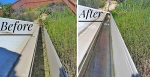 Gutter Cleaning Temecula, CA
