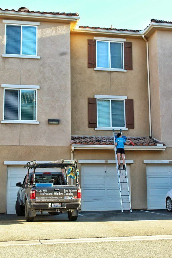 Gutter Cleaning Murrieta Ca Get A Free Inspection And