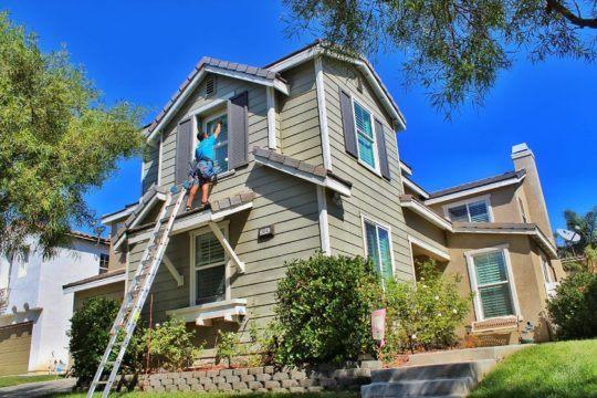 residential window cleaning murrieta ca