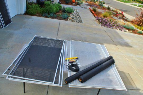 Temecula Window Cleaning Solar Gutters Screens