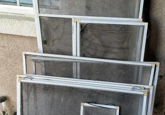 window-screen-repair